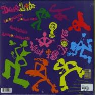 Back View : Deee-Lite - GROOVE IS IN THE HEART (LTD PINK VINYL) - Rhino / 0081227940980