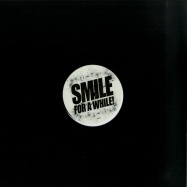 Back View : Monosoul - BEYOND SKINDEEP EP - Smile For A While / S4AW014