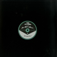 Back View : Jordan Fields - DUB INTERNATIONAL - All That Jelly / ATJ003