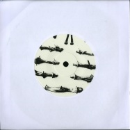 Back View : Bad Penny - NIGHT WILL COME (7 INCH) - Ortloff Records / XXL02