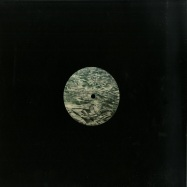 Back View : Sebastian Habben - FUENF - Im In LOVE / IIL005