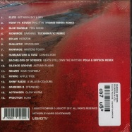Back View : Various Artists - ESCAPISM 4 (CD) - Liquicity Records / LIQUICITYCOMP009