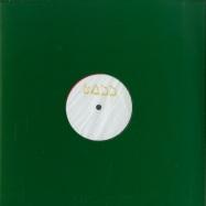 Back View : Mary Yalex - RIVER EP - Kann Records / Kann34
