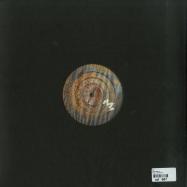 Back View : MP - LE MUZZE EP - Mulen / MULENV016
