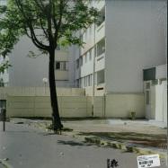 Back View : Helena Hauff - QUALM (VINYL, 2LP + MP3 + POSTER) - Ninja Tune / ZEN253
