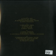 Back View : Various Artists - REALM OF CONSCIOUSNESS PT. III (4X12 COLOURED GOLD VINYL) - Afterlife / AL016