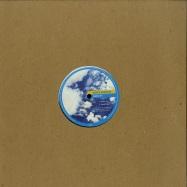 Back View : Marek Hemmann - GEMINI EP / INFINITY EP (2LP SUMMERPACK) - Freude am Tanzen / FAT DOUBLEPACK 1