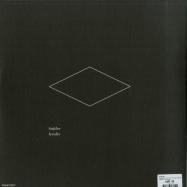 Back View : Sublee - Irealis Ep (180 Gr, Full Cover Artwork) - Meander / Meander024