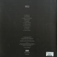 Back View : Insect O. - ATACAMA (2X12INCH GATEFOLD / BLACK VINYL) - Etui Records / ETUILP001