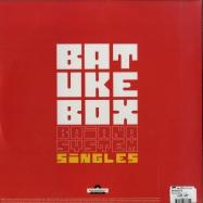 Back View : Baianasystem - BATUKEBOX (LP) - Polysom (Brazil) / 333581