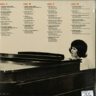 Back View : Aretha Franklin - THE ATLANTIC SINGLES COLLECTION 1967 - 1970 (2X12 LP) - Rhino / 8697067