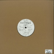 Back View : Mava & Nebukat - POLYMER EP - Liitheli / Liitheli003