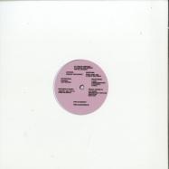 Back View : Damiano von Erckert - RECKLINGHAUSEN EP - Ava Records / AVA015