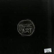 Back View : Amin Ravelle - CALABAR DE MAR EP (VINYL ONLY) - Music Is Art / MIA008