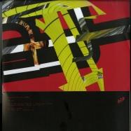 Back View : DJ Hell & Italo Brutalo, Martin Matiske, 1KW, Panic Girl - BAVARIAN STALLION SERIES 7 - RFR-Records / RFR 007