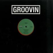 Back View : Lola - WAX THE VAN - Groovin / GR1242