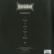Back View : Eartaker - HARMONICS (2LP) - Bedouin Records  / BDNLP004