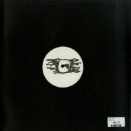 Back View : Aerial Boy - 01 (180GR) - Aerial Boy Records / AB01