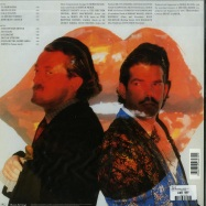 Back View : Yello - ONE SECOND (180G LP) - Music on Vinyl / MOVLP277 / 4007714