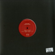 Back View : Dawl / Moxx - SECTOR INTERMEDIATE - Better Sound / BS03