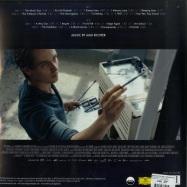 Back View : Max Richter - NEVER LOOK AWAY O.S.T. (180G 2LP + MP3) - Deutsche Grammophon / 4837053