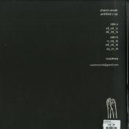 Back View : Charm Sneak - UNTITLED 2 EP - Reach Recordz / REACH004