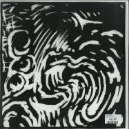 Back View : Orson Hentschel - ANTIGRAVITY (180G LP + MP3) - Denovali / DENLP316 / 00131574