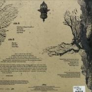Back View : Black Flower - FUTURE FLORA (LP) - Sdband Ultra / SDBANULP09