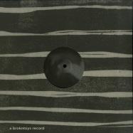 Back View : Various Artists - RELATIVE PERSUATIONS - brokntoys / BT35