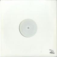 Back View : Unknown - 001 (LTD VINYL ONLY) - OGE White / OGEWHITE001