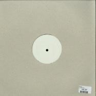 Back View : Shonky - STROMBOLI EP - YYK No Label / SHNK111