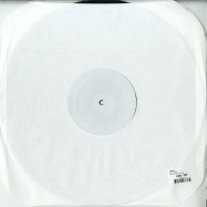 Back View : Omar S - PULL OVAA - FXHE Records / AOS-200