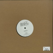Back View : Noha - EUROPA EP (VINYL ONLY) - Panick Panick! / PP05