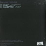 Back View : Shlomo, Phara, Inigo Kennedy, Border One - ZENER DIODE - Voltage / VOLT001A