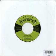 Back View : Alogte Oho & His Sounds Of Joy - ALLEMA TIMBA (7 INCH) - Philophon / PH45020