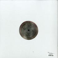 Back View : Mar io - THROUGH THE NIGHT - Form & Terra Records / FORMNTERRA002