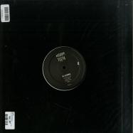 Back View : K-Lone - SINE LANGUAGE EP - Wisdom Teeth / WSDM011 / 00133885