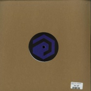 Back View : Sascha Rydell / Monomood - WAVES - Colorcode Records / Colorcode001