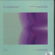 Back View : Brainwaltzera - MARZIPAN - Emotional Response / ERS 041