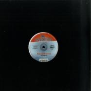 Back View : Robag Wruhme - NATA ALMA / VENQ TOLEP EP - Pampa Records / Pampa035