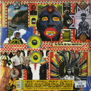Back View : Manu Chao - CLANDESTINO / BLOODY BORDER (2LP + BLUE 10 INCH + CD) - Because Music / BEC5543732