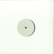 Back View : Suburban Architecture - VISIONS EP - Suburban Architecture / SUBARC001