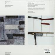Back View : Kjetil Mulelid Trio - WHAT YOU THOUGHT WAS HOME (LP + CD) - Rune Grammofon / RLP3208 / 00135563