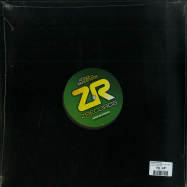 Back View : Various Artists - ATTACK THE DANCEFLOOR VOL.14 - Z Records / ZEDD12281
