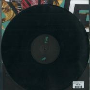 Back View : Various Artists - BAVARIAN STALLION SERIES - RFR-Records / RFR 009