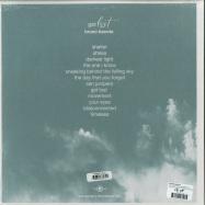 Back View : Bruno Bavota - GET LOST (LTD COLORED LP) - Temporary Residence / TRRLP327C / 00136179