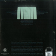 Back View : Cook County - RELEASED (LP) - Everland / EVERLAND052LP