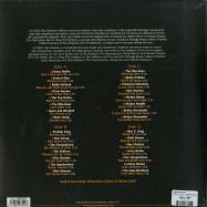Back View : Various Artists - AMERICAN SOUL CONNEXION - CHAPTER 3 (2LP) - Le Chant du Monde / 743022.23 / 9260428