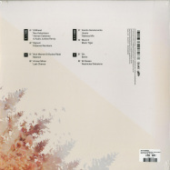 Back View : Nick Warren - BALANCE PRESENTS THE SOUNDGARDEN (2LP) - Balance Records / BAL027LP