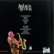 Back View : Ambros Seelos - DISCO SAFARI - Private Records / 369.060